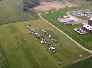 Club Flying Site